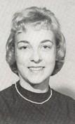 Nancy Robinson