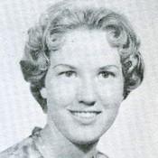 Carolyn Burton (Orton)