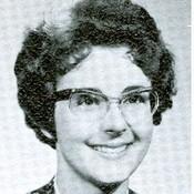 Joan Capener (Peck)