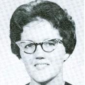 Pamela Heaton (Gashler)