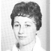 Sandra Nalder (Vinson)
