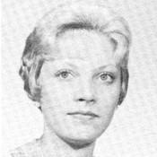Mary Perry (Morgan)