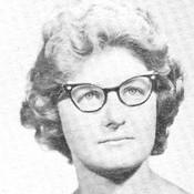 Judith Petersen (Berry)