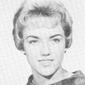Connie Welling (Watts)