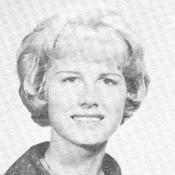 Judith Wix (Brown)