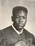 Kenrick Toussant