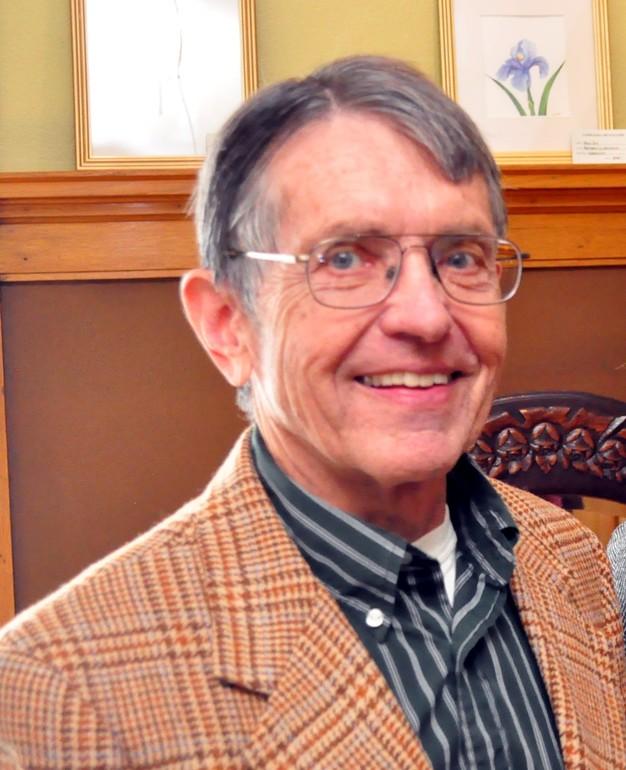 Ralph Vander Heide