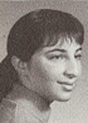 Shirley Hamburg