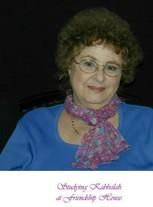 Paula Nesselson