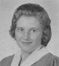 Carol Ann Clark (Griffin)