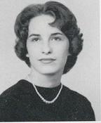 Virginia Ellen Henson