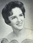 Janie Ruth Yeager (Hendrix)