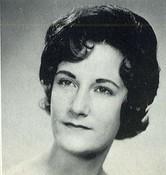 Rebecca Jane Glasgow (Thomas)