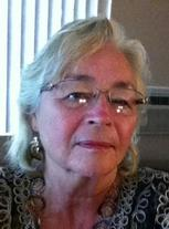 Norma Kay Galyardt