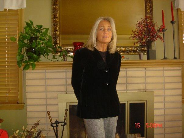 RoxAnn Stalberger