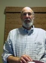 Richard Lewis Klein