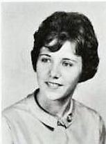 Arlene Coyle (McNichol)