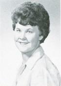 Martha Louise Jackson