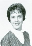 Judith Mae Walker