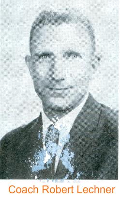 Bob R. Lechner