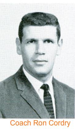 Ronald E. Cordry