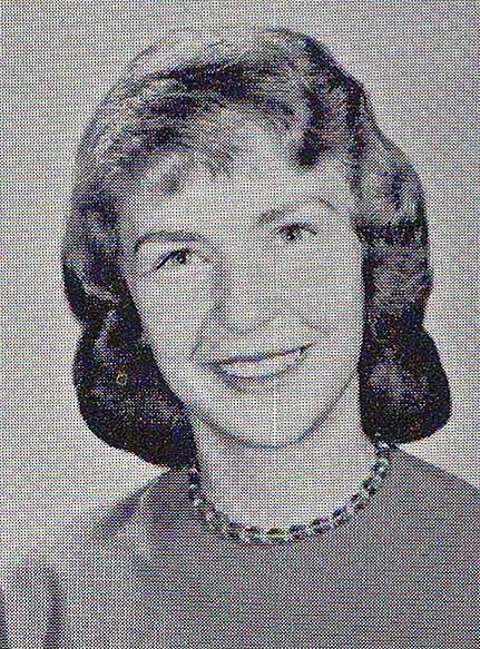 Nancy Shepard