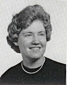 Jessie Sue Brigman (Hutchinson)