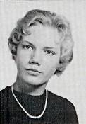 Sara Patricia Clevenger