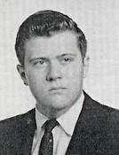Wayne Dawson Harris
