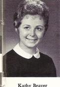 Kathleen Diane Beaver