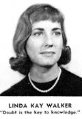 Linda Walker (Bean)