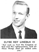 Clyde R. Lincoln III