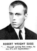 Robert W. Sugg