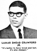 Lamar S. (Larry) Crawford Jr.