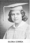 Gloria Correa
