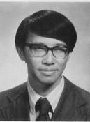 Lap Hin Tsang
