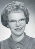 Mary Lou Buhler