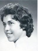 Cathy James