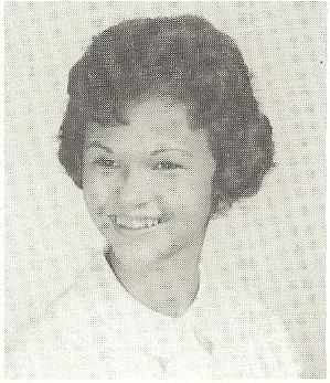 Roberta Baldwin
