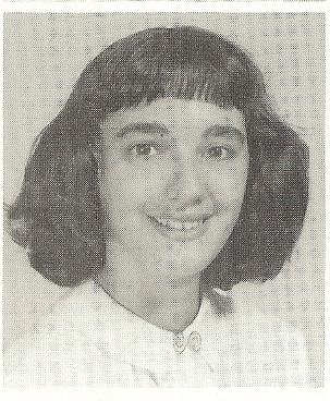 Mary Cardosi