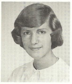 Marcia Rosen
