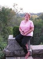 Sharon Lee Phillips (TJ '64)