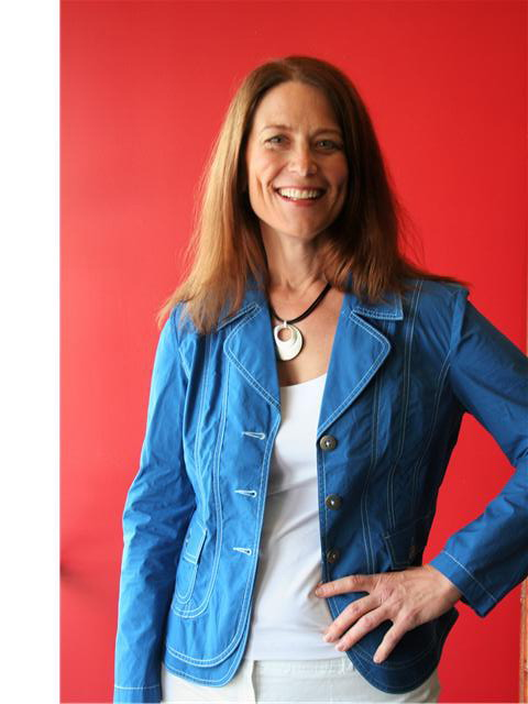 Marjorie Scheuneman