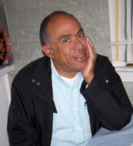 Paul M Rose