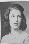 Margaret Harvie