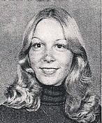 Tammy LYNN Crusey