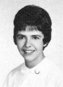 Susan Jane Hebblewhite