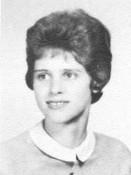 Margaret Ann Lourie