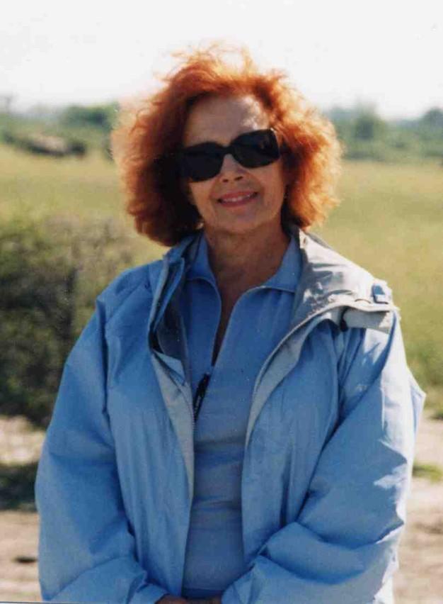 Judith Banovitz