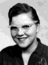 Jacqueline Etensen